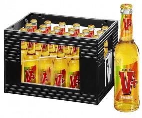 Veltins V+ Curuba 24x0,33l (+Pfand 3,42€)