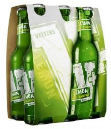 Veltins V+ Lemon 6x0,33L (+ 0,48€ Pfand)