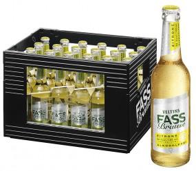 Veltins Fassbrause Zitrone 24x0,33l (+3,42€ Pfand)