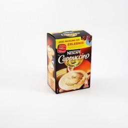 Nescafe Cappuccino 10x14g