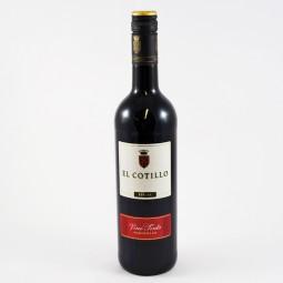El Cotillo Rotwein Lieblich 0,7L
