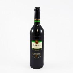 El Cotillo Rotwein Halbtrocken 0,7L