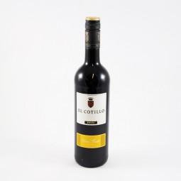 El Cotillo Rotwein Trocken 0,7L