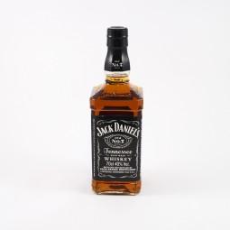 Jack Daniels 0,7L 43%