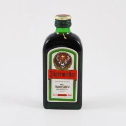 Jägermeister 0,1L 35%