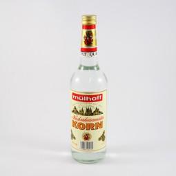 Mühlhoff Korn 32% 0,7L