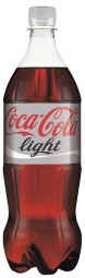 Coca Cola Light 12x1l PET (Pfand+3,30€)