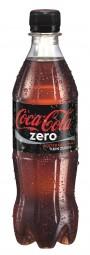 Coca Cola Zero 12x0,5l PET (+Pfand 4,50€)