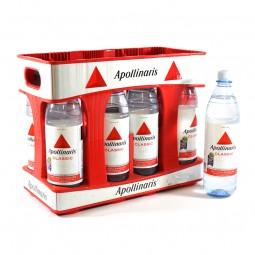 Apollinaris Classic 10x1l PET (+Pfand 3,00€)