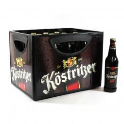 Köstritzer Schwarzbier 20x0,5l (+Pfand 3,10€)