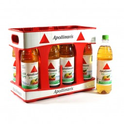 Apollinaris Apfel 10x1l PET (+Pfand 3,00€)