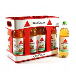 Apollinaris Apfel 10x1l PET (+Pfand 3,00€)