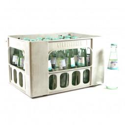 Gerolsteiner Gourmet Medium 24x0,25l Glas (+Pfand 5,10€)
