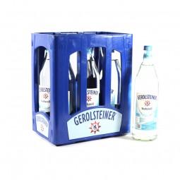 Gerolsteiner Naturelle 6x1l Glas (+Pfand 2,40€)