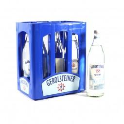 Gerolsteiner Classic 6x1l Glas (+Pfand 2,40€)