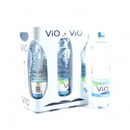 Apollinaris VIO Naturelle 6x1,5l PET (+Pfand 3,00€)