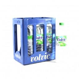 Volvic Apfel 6x1,5l PET (+Pfand 3,00€)
