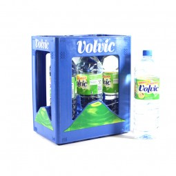 Volvic Naturelle 6x1,5l PET (+Pfand 3,00€)
