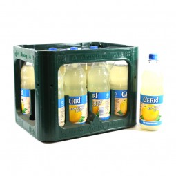 Gerri Grapefruit light 12x1l PET (+Pfand 3,30€)