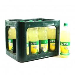 Gerri Zitrone Trüb 12x1l PET (+Pfand 3,30€)