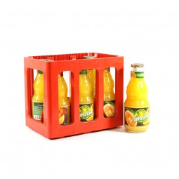 Ameckes Orangensaft 6x0.75l Glas (+Pfand 2,40€)