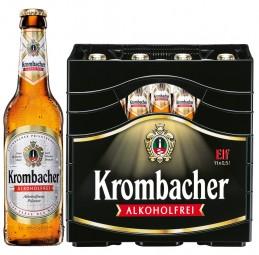 Krombacher Alkoholfrei ELF 11x0,5l (+Pfand 2,38€)