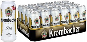 Krombacher Ds 0,5L