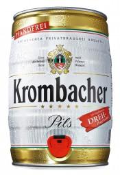 Krombacher 5L