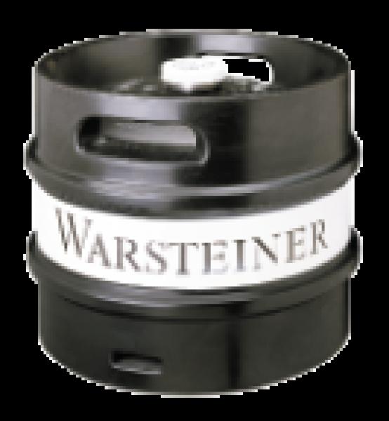 Warsteiner 30 L Fassbier (+ 30,00€ Pfand) | Fäßer