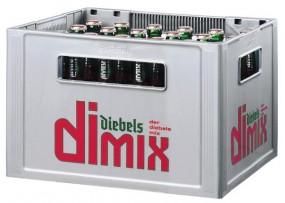 Diebels Dimix 24x0,33l (+Pfand 3,42€)