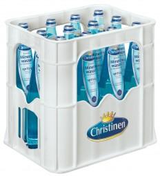 Christinen Classic 12x0,75l Glas (+Pfand 3,30€)