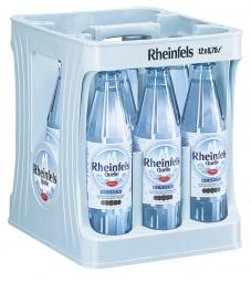 Rheinfels Classic 12x0,75l PET (+Pfand 3,30€)