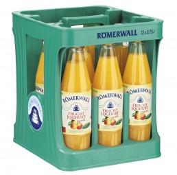 Römerwall Joghurt Drink 12x0,7l PET (+Pfand 3,30€)