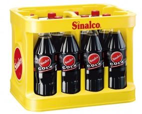 Sinalco Cola 12x1l PET (+Pfand 3,30€)