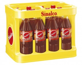 Sinalco Cola Mix 12x1l PET (+Pfand 3,30€)