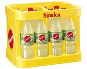 Sinalco Zitrone Trüb 12x1l PET (+Pfand 3,30€)